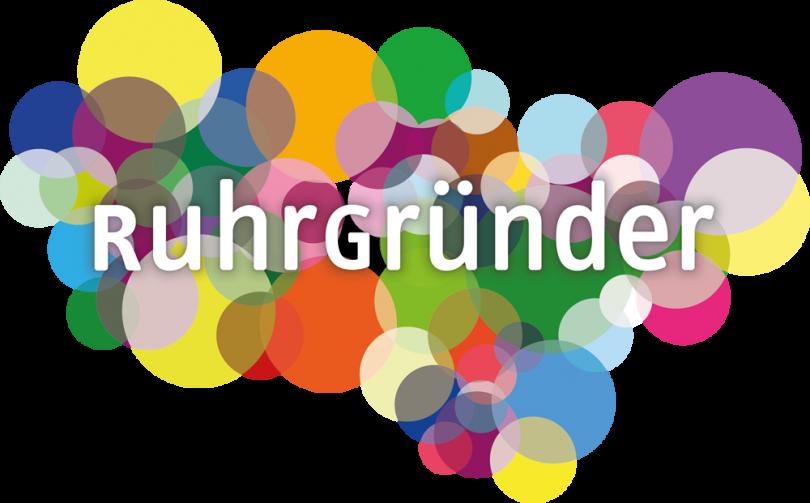 RuhrGründer Logo 1000