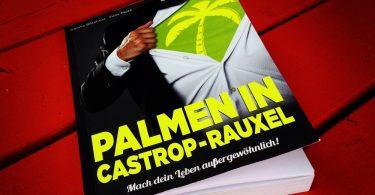 Palmen in Castrop Rauxel - das Buch