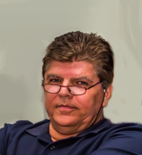 Axel Schultze, Founder und CEO von Society3.