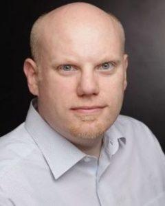 Dieter Welfonder