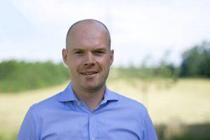 Tim Kahrmann Geschäftsführer EZW