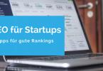 SEO für Startups - 6 Tipps