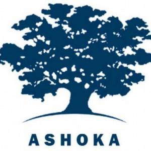 Logo Ashoka Deutschland