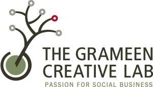 Logo Grameen Creative Lab