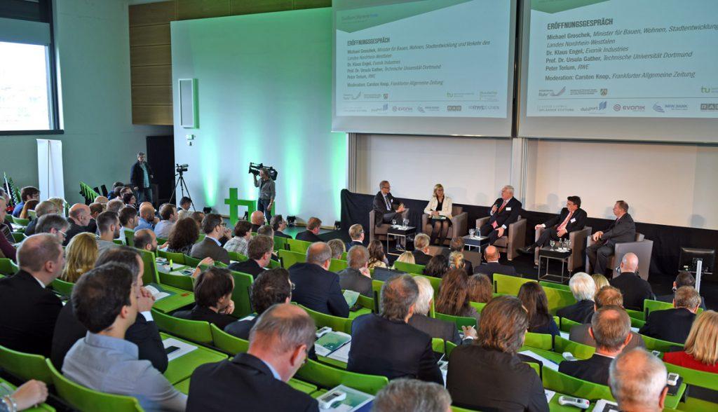 Gründerforum NRW 2015