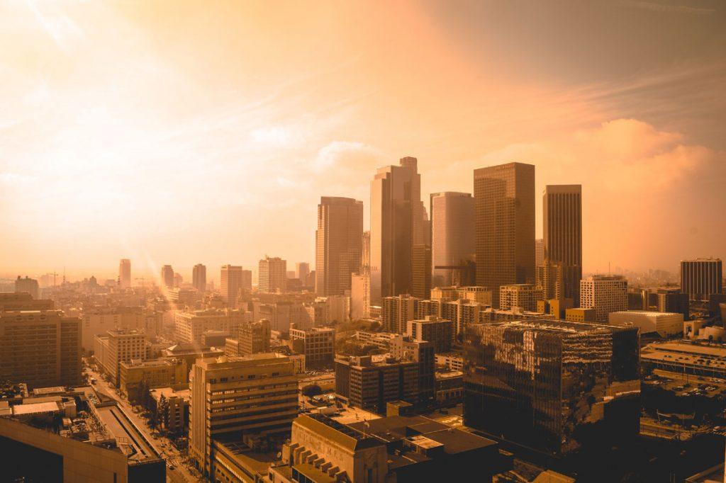 NRW Startup SPAtacular unterwegs in LA.