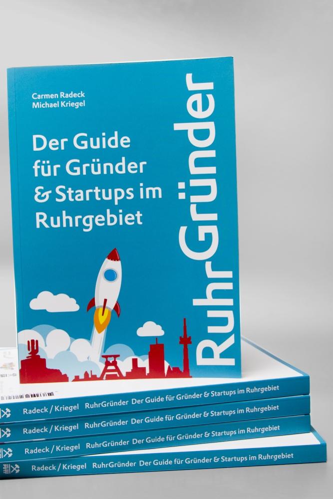 RuhrGründer Guide