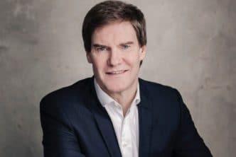 Carsten Maschmeyer, Top Speaker beim RuhrSummit 2018