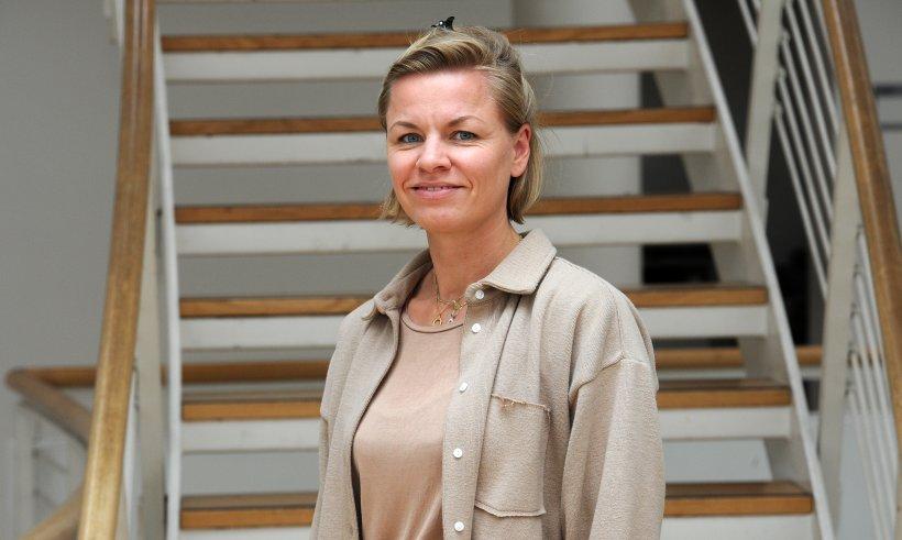 Tausche Bildung gegen Wohnen Gründerin Christine Bleks